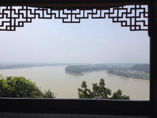 Taoyuan County, Kina: 沅江