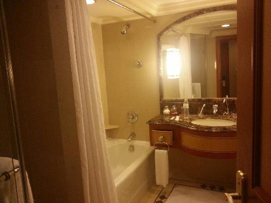 Boyue Beijing Hotel: 房间内景