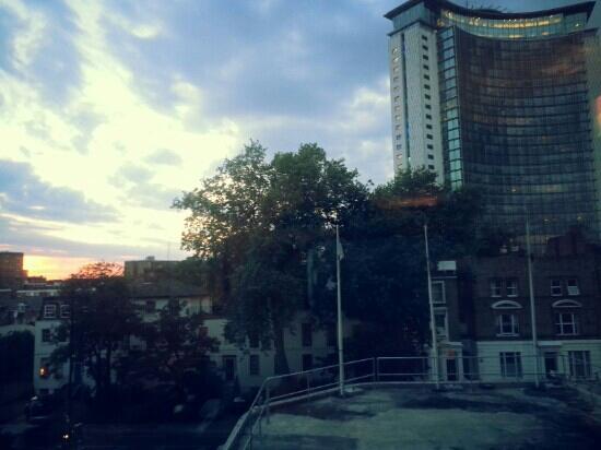 Ibis London Earls Court: 景
