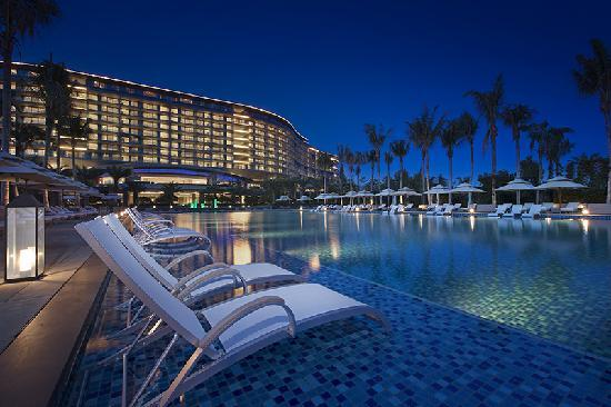 The Westin Blue Bay Resort & Spa