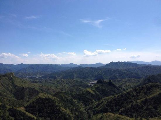 Jinshanling Great Wall: 不错