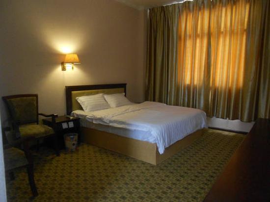Ziyouxing Hotel