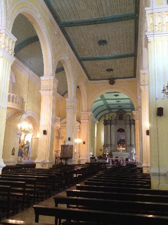 St. Augustine's Church: 教堂