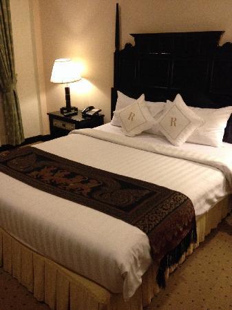 Ree Hotel: 大床房