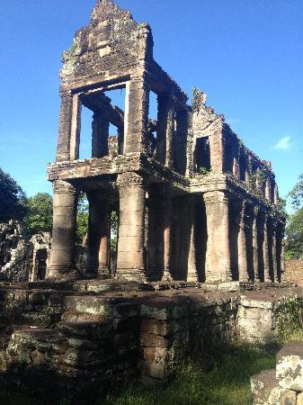 Preah Khan: 圣剑寺