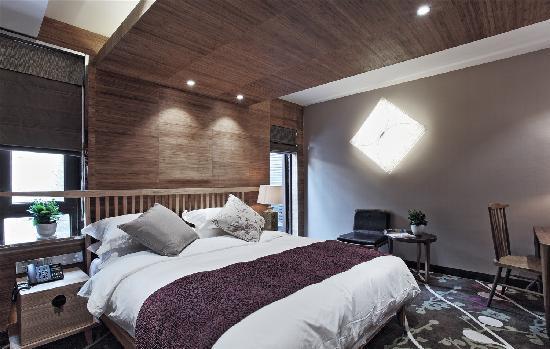 Serene Cicada Hotel Hangzhou Hupao