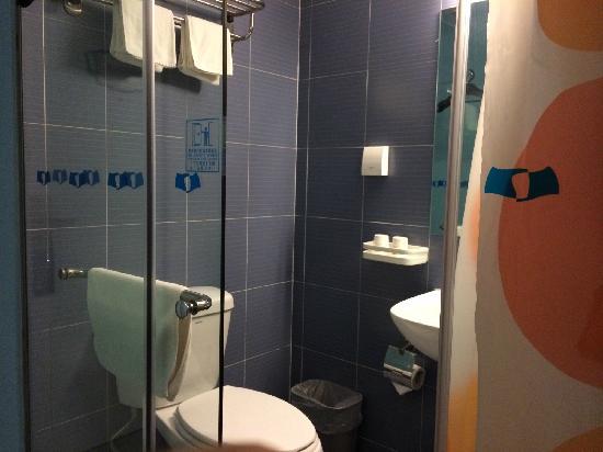 Bestay Express Hotel Shenyang Huaiyuanmen