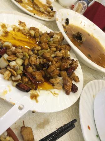 Dayali Roast Duck (ShuGuang Garden)