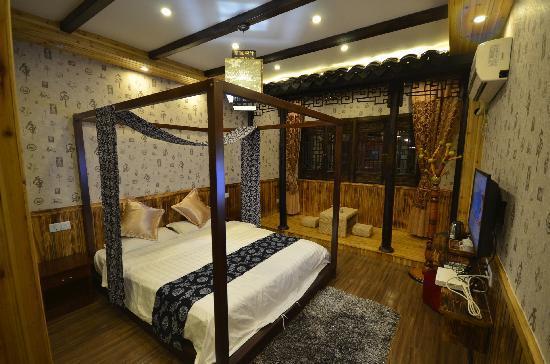 Jinhanghe Inn