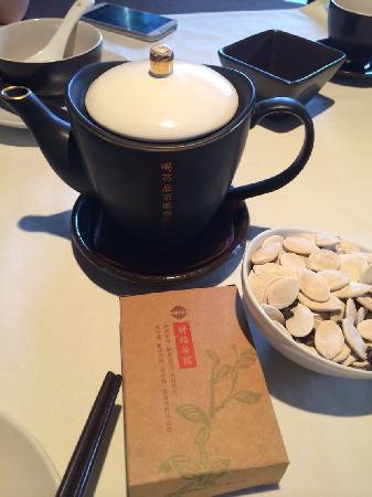 Jing Yi Teahouse