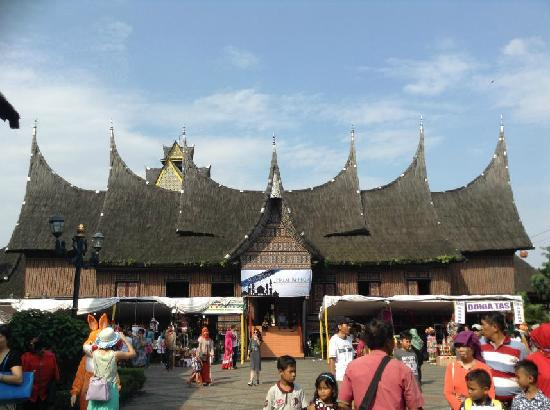 Balai Sidang Jakarta Convention Center: 牛角屋