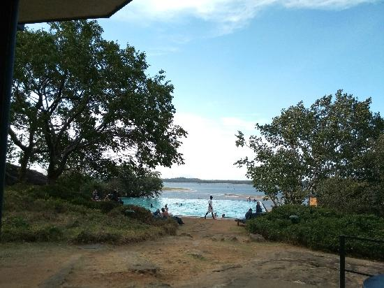 Heritance Kandalama: Swiming pool