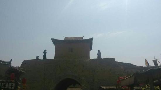 The China Western Film Studios: 经典中的经典