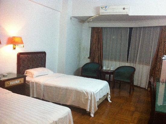 Yue Gui Hotel: 粤桂宾馆