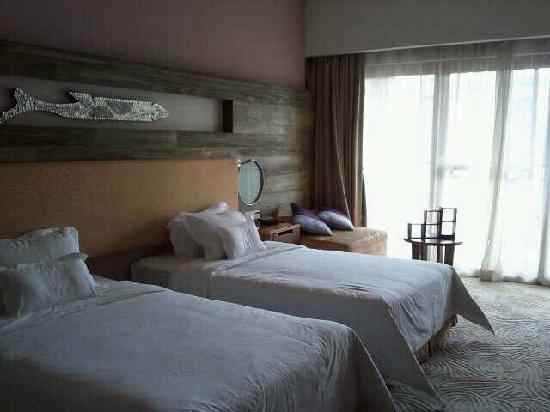 Chimelong Hotel: 长隆酒店