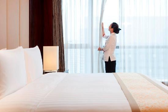 room attendant job description pdf