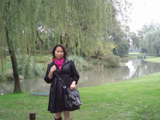 Suzhou Taihu Wetland Park: 城市湿地公园,不错