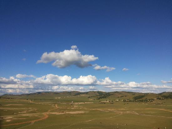 Hexigten Prairie: 克什克腾旗