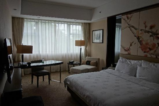 Guangdong Yingbin Hotel (Guest House) : 客房