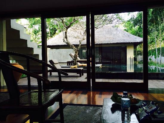 Kayumanis Nusa Dua Private Villa & Spa: 太赞了