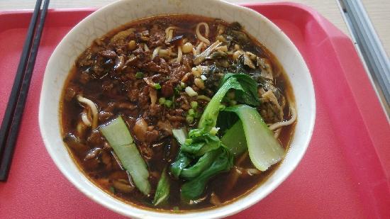 LiXianSheng JiaZhou Beef Noddle (XiHua Shi Main Street)
