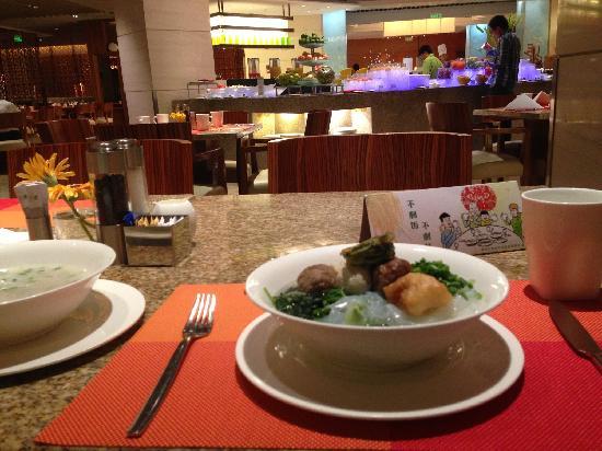 Kempinski Hotel Huizhou: 性价比好!
