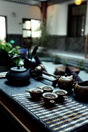 Yanyuan Zen Retreat Dali