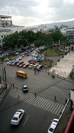 Sampaguita Suites-Plaza Garcia Location: around  view from hotel
