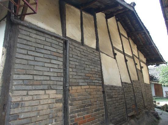 Pingle Ancient Town: 保留了传统风味