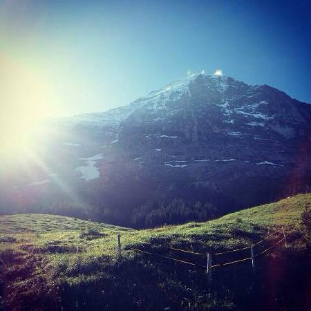 Jungfrau : 1