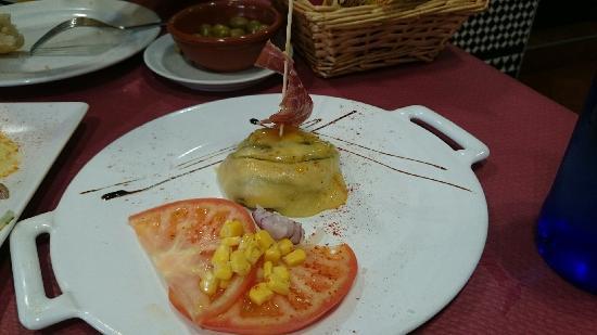 Meson de Juan : most delicious one