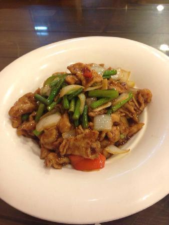 Shanxi Noddles Restaurant