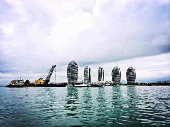 Little East Sea Tourist Area : 不错