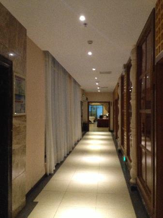 Weite Lande Gadern Hotel