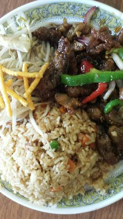 Chinese Restaurants in Kingston, Kingston - Zomato