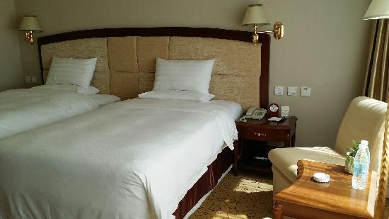 Wei Hai Golden Bay Hotel: 标准间