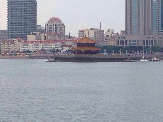 Zhanqiao Pier: 栈桥