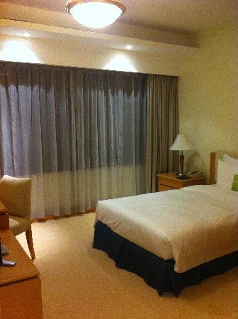 HaiLi Garden Hotel: 客房