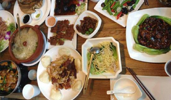 Lv Ma Restaurant
