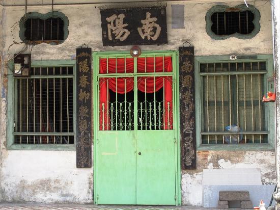 Chinatown - Penang