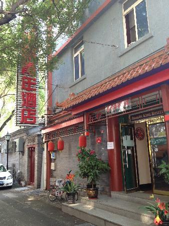 Beijing Dragon King Hostel