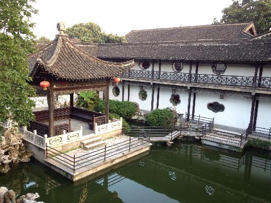 Heyuan Garden : 园子