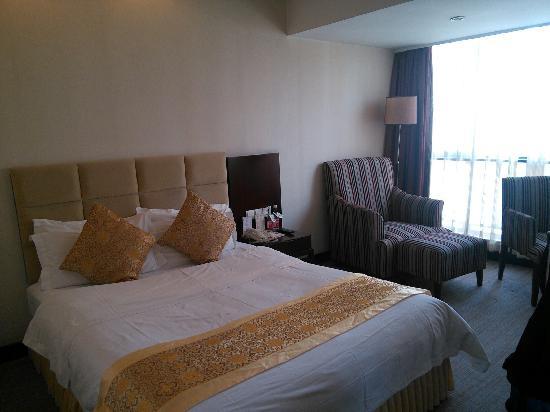 Caesarean Hotel : 单人间