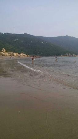 Jiangmen Shangchuan Island: 上川岛