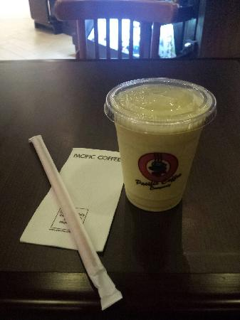 Pacific Coffee (DongFang Plaza)