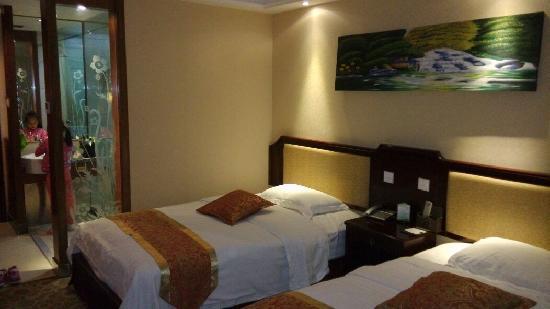Youyifeng Hotel: 性价比不错