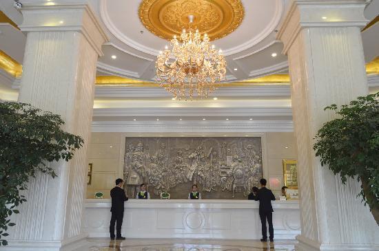 Vienna Hotel Huizhou Yanda Road Branch