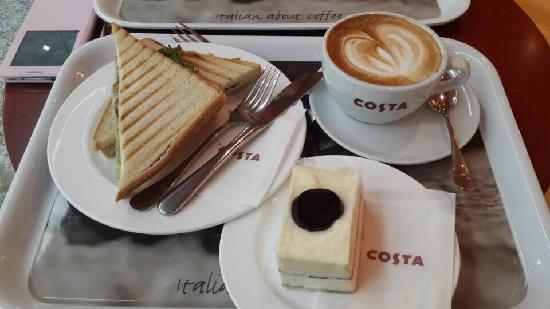 Costa Coffee (Xintiandi)