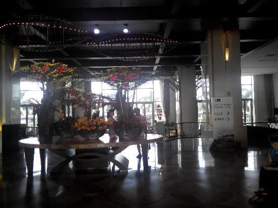 Mission Hills Resort Haikou : 大堂
