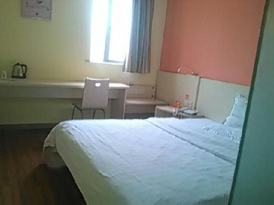 7 Days Inn Xuzhou Yunlongshan